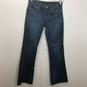 Lucky Brand Sweet n Low size 25
